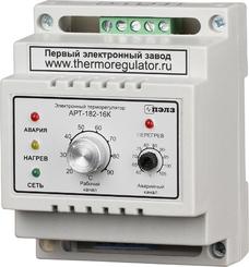 Терморегулятор/термостат  АРТ-182