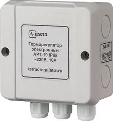 Терморегулятор для систем антиобледенения АРТ-19 IP65