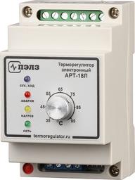 Терморегулятор/термостат сзащитой отсухого хода АРТ-18Л