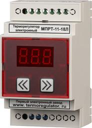 Терморегулятор цифровой МПРТ-11-18Л