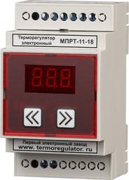 Терморегулятор цифровой МПРТ-11-18