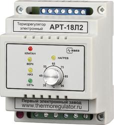 Терморегулятор/термостат с управлением насосами АРТ-18Л2