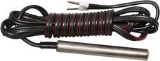 Датчик температуры/терморезистор  KTY-81-110 (−40…+140°C) внержавеющей гильзе