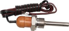 Датчик температуры/терморезистор  KTY-81-110 (−40…+140°C) внержавеющем корпусе соштуцером M20×1,5