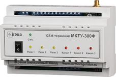 GSM-терминал МКТУ 300Ф