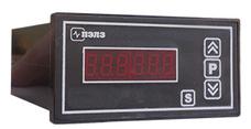 Терморегулятор термостат цифровой МПРТ-11 в щитовом корпусе
