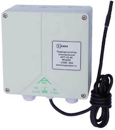 Терморегулятор для систем антиобледенения АРТ-19-40 IP54/65