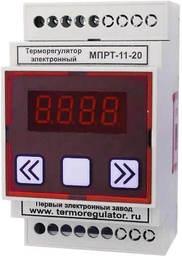 Терморегулятор цифровой МПРТ-11-20