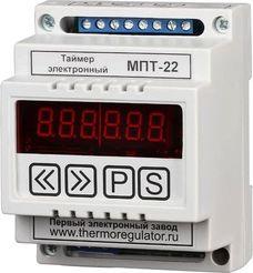 Таймер МПТ-22