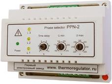 Блок выбора фазы ППН-2