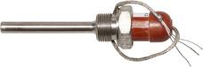 Датчик температуры PT100 (−50…+250°C) в гильзе ТС064 соштуцером