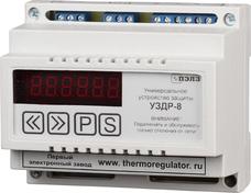 Устройство защиты электродвигателя УЗДР-8-200